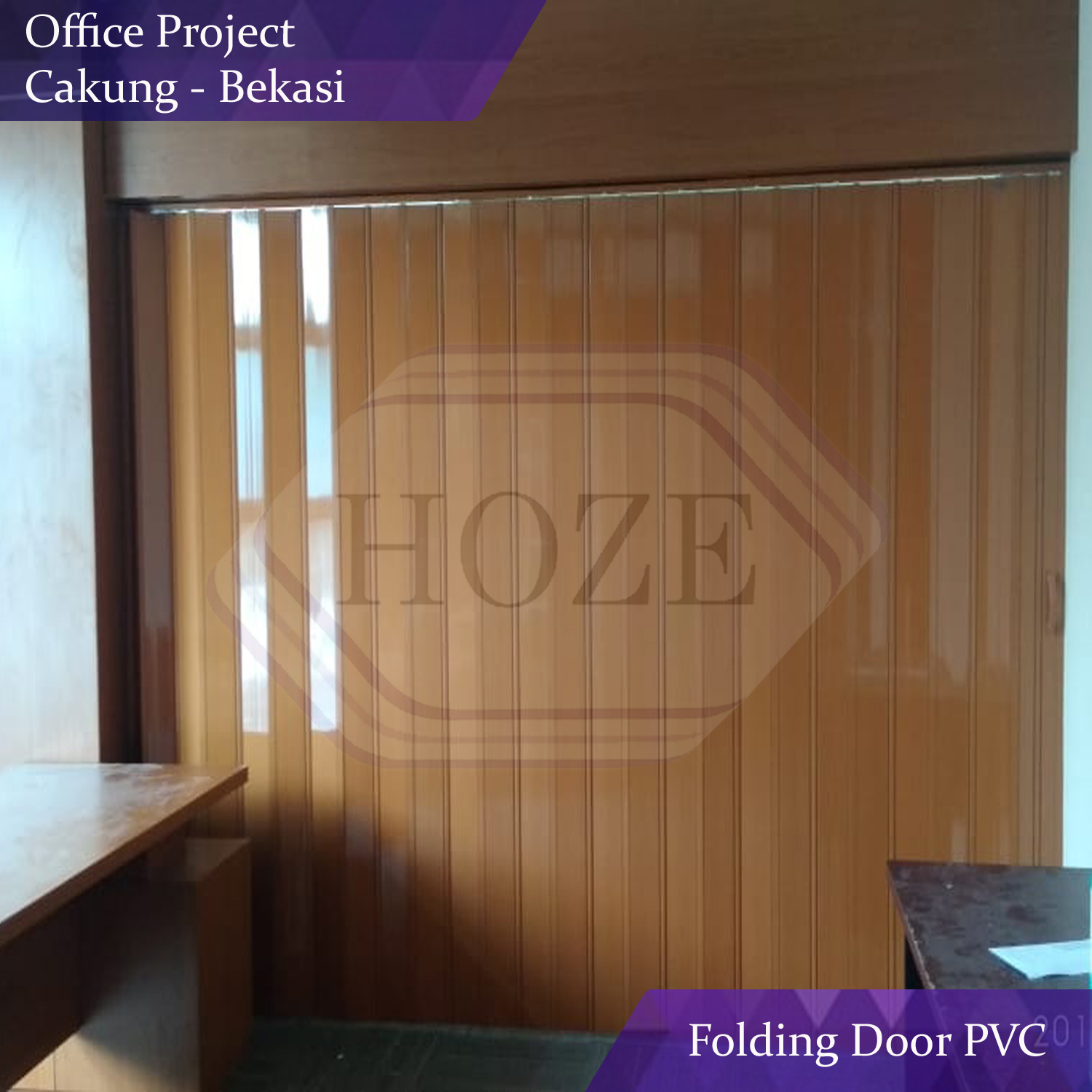 FD Office Project
