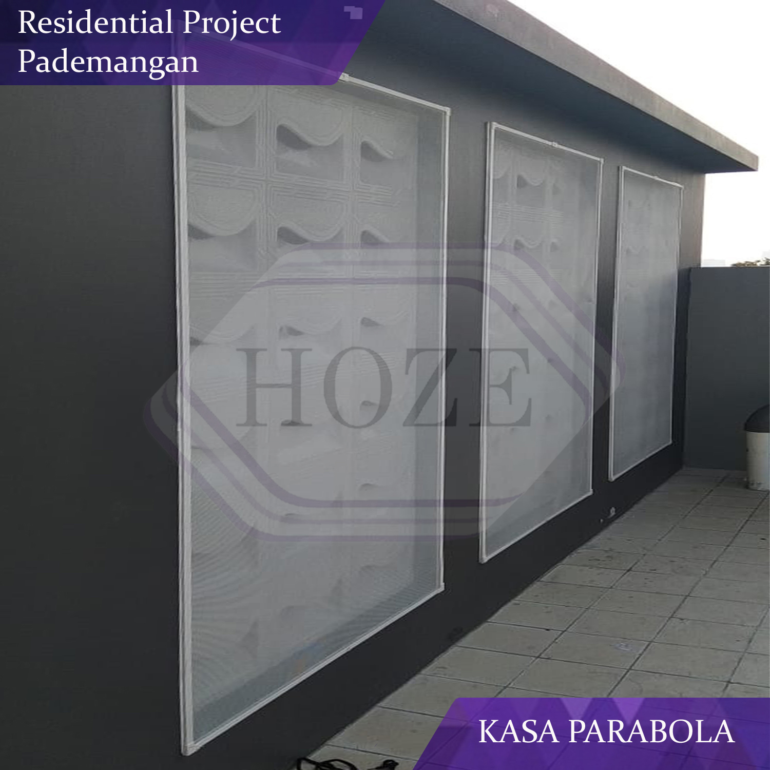 MIS Residential Project