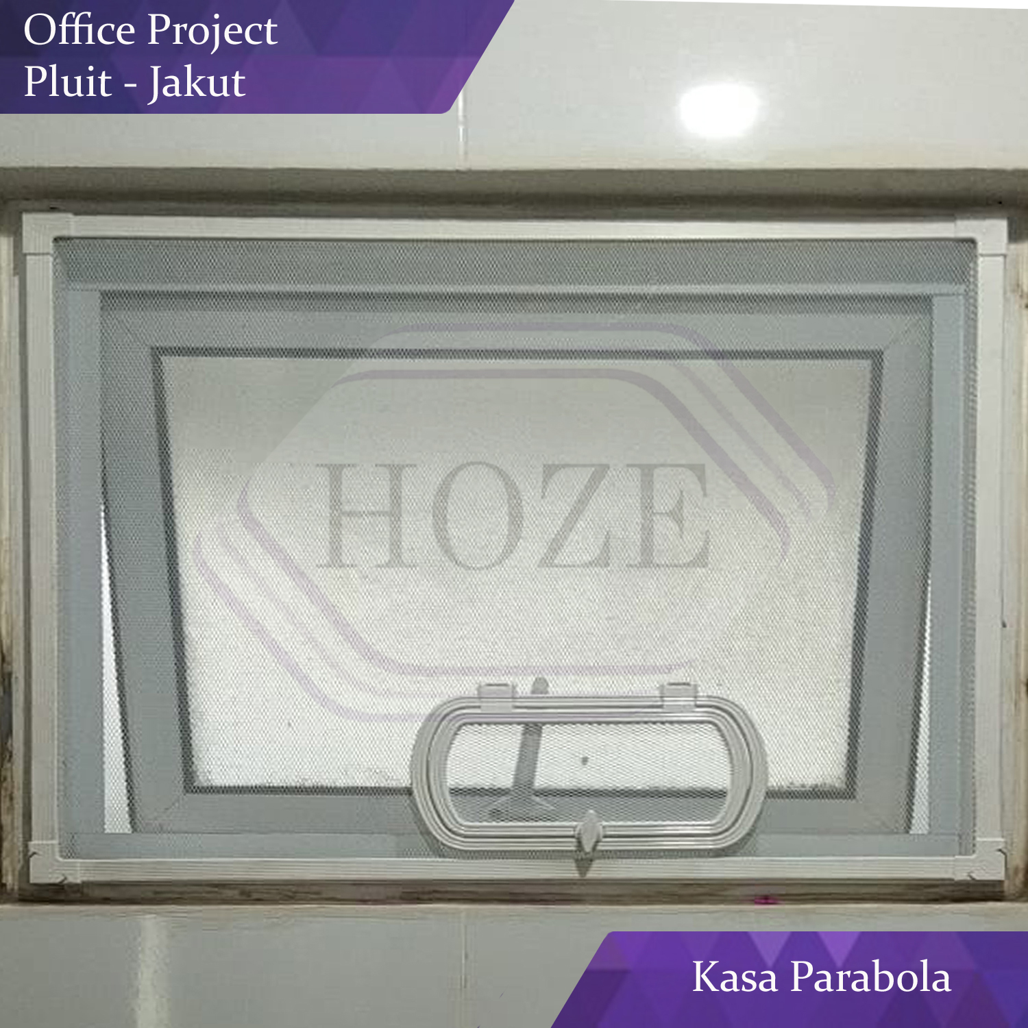 MIS Office Project