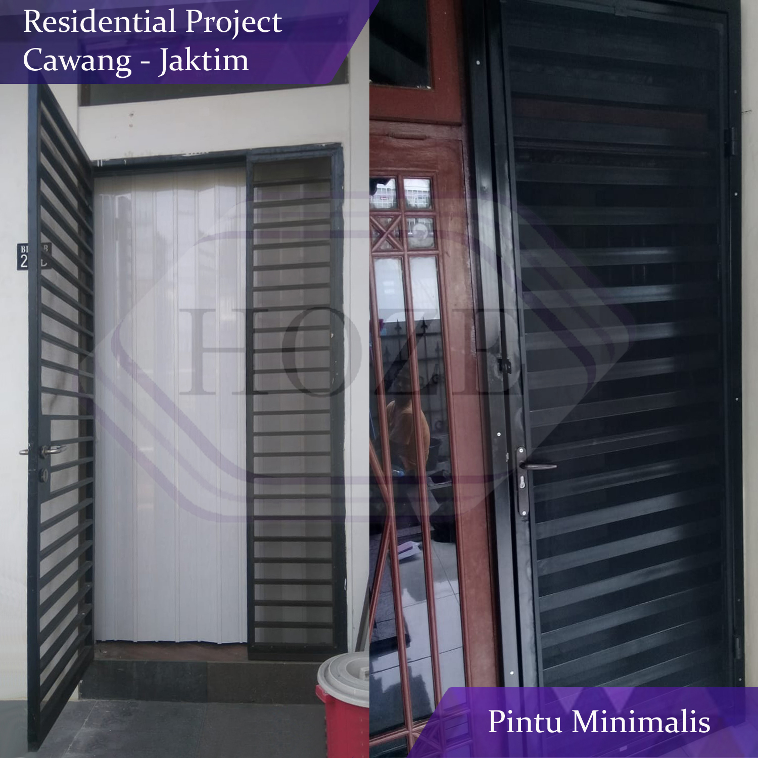 PM Residential Project