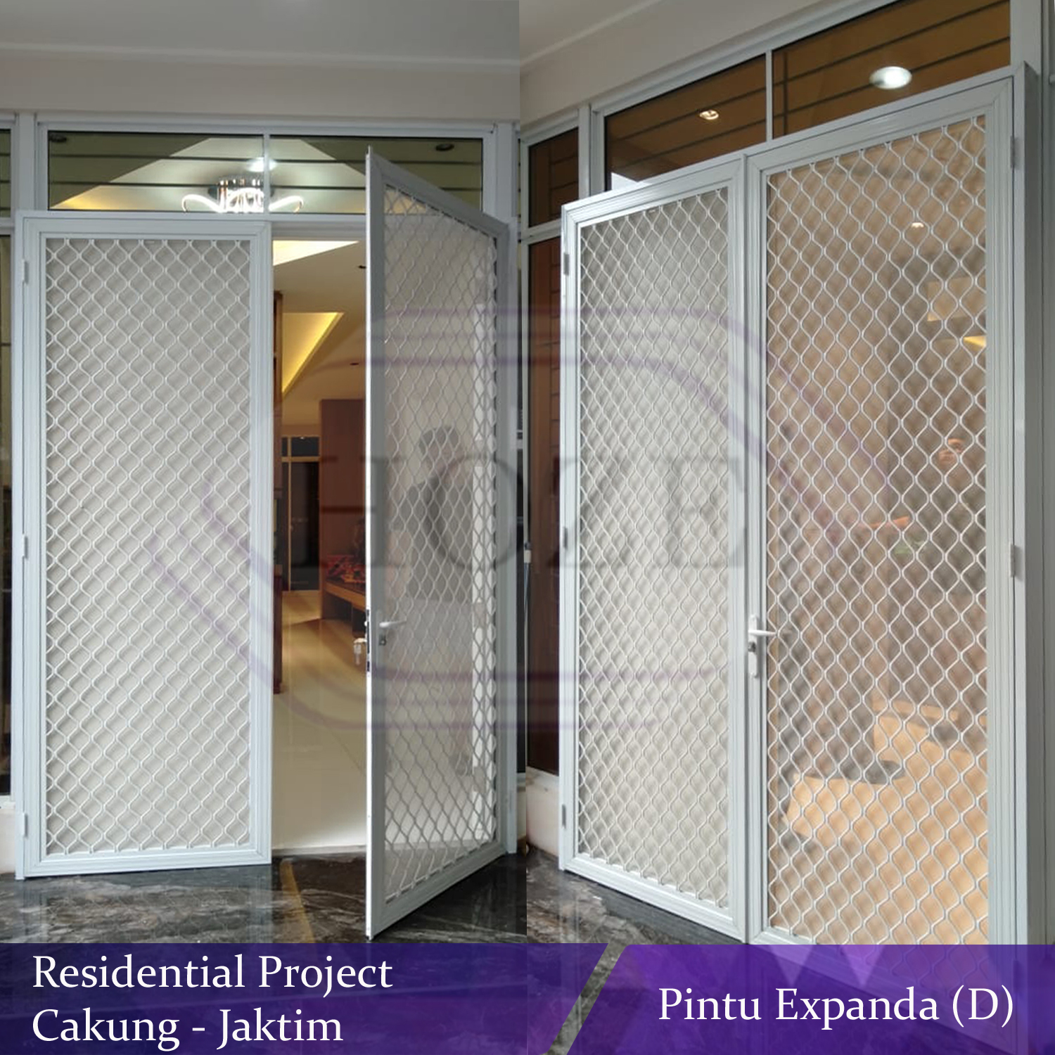 PED Residential Project