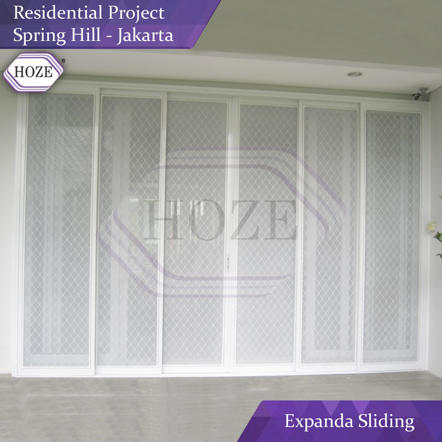 PES Residential Project